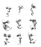 Headsketches206 by Quad0