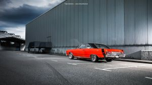 1975 Dodge Dart by AmericanMuscle