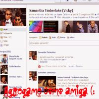 Agregame A FaceBook by MyLifeIsDDLovatoyJB
