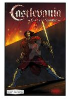 Cover Pg Castlevania Lords of Shadow by Uncle-Gus