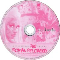 Pink Friday Roman Reload - Nicki Minaj by TostadoraMusicPacks