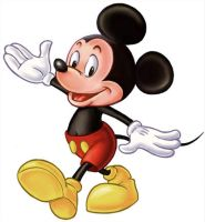 Mickey by gaucelm