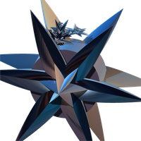 Blue Star PNG by lion6255 on Deviant art by Lion6255