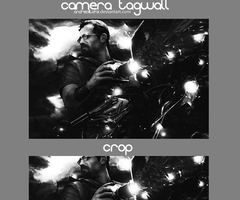 Camera wall by andreciitohx