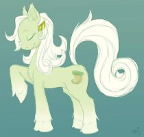 Curly Sue by LovelyKouga