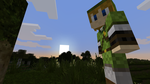 Mincraft Photo Project 1 by showhbk