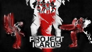 Project Icarus by Quarian-Ira