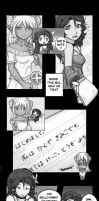 MMOCT Audition p.03 by Mecari