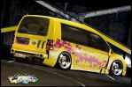 VW Caddy Amuse Kit SoundCar by Battle-Cry-TR