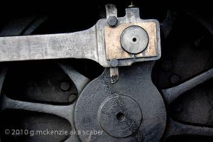 Steam age by scaber
