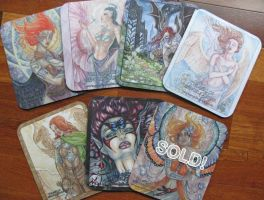 FOR SALE - Mousepad BLOWOUT by AngelaSasser