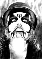 King Diamond by queen-diamond