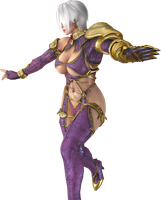 ivy 04 HD PNG by heroys