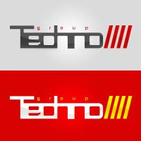 Techno Group Logo by ZincH21