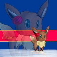 Channel style : Eevee by lifegiving
