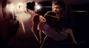 The Last Of Us by camibee