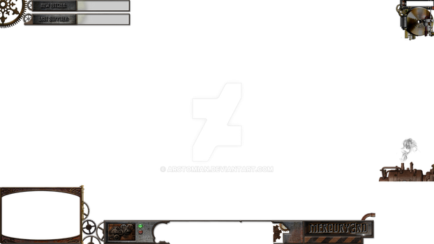 mercury3rd Overlay by Arctomian