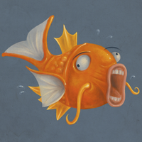 Magikarp lol's at your rage by Alex-Plalex