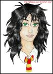 Hariah - Harry - Potter by Phoenix-Soar