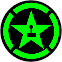 Achievement Hunter Logo by We-are-the-Meta19962