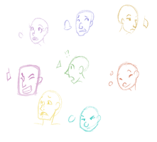 Noses by Stais