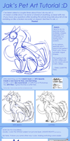 Pet Art Tutorial Ramblings by K26