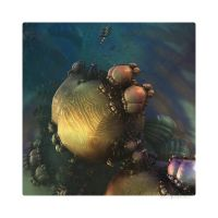 MB2015-101 Undersea Life by Xantipa2