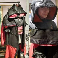 Assassin's Creed Syndicate - Evie Frye WIP by DannyBocabit