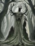 Forest King by AsyaYordanova