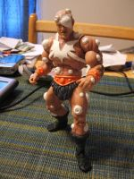 MOTUC custom Infector WIP 2 by masterenglish