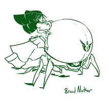 Base Class: Brood Mother by Cross-Crescent