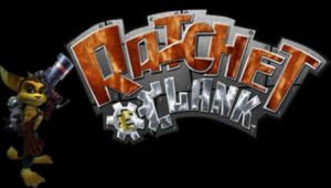 ratchet and clank PSP WP by Lombax2007