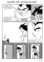 Hope of Vegeta-sei - Page 5 by nekoni