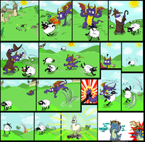Spyro comic Whuuut... by ZhBU