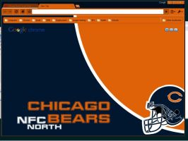 Chicago Bears Theme by wPfil