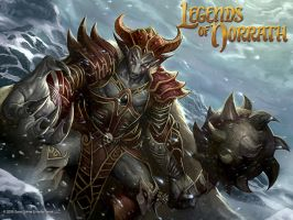 Legend of Norrath 08 by LASAHIDO