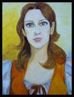Lady Persefone Portrait by Gala-maia
