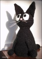 Gianni the cat by Cinciut