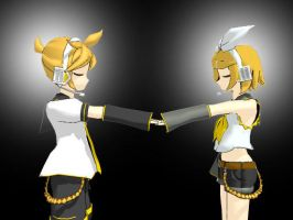 another mmd pic by DesuPurpalHoodie