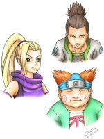 Team 10 by Acolnahuacatl