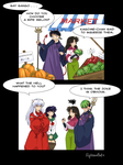 Yet another lame joke . . . by righteousred