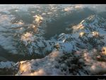 Sunrise at Altitude by panoramaster