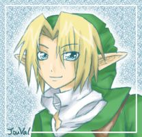 Link by JouVal