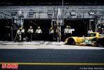 Le Mans Test Day 2012 V by alexisgoure