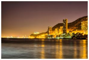 Alicante by Khaotico