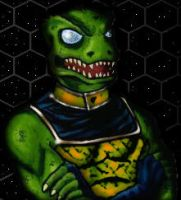 Gorn Commodore by t3hMustang