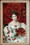 Queen Of Valentines by jhutter