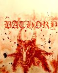A Tribute to Bathory by PriestofTerror