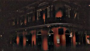 New Orleans by Scarlettletters