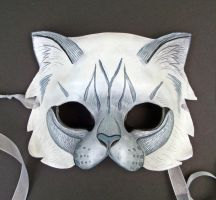 Himalayan Cat Mask by merimask